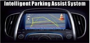 Intelligent Parking Assist