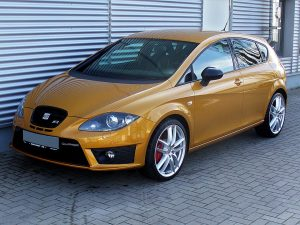 Hot hatch do 30 tys. zł