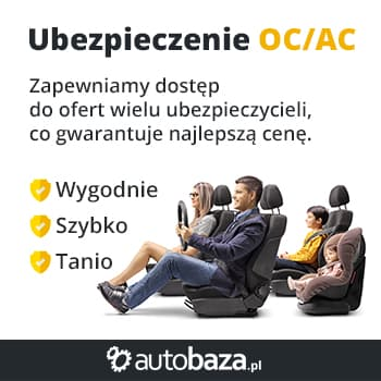 Tanie ubezpieczenie oc/ac