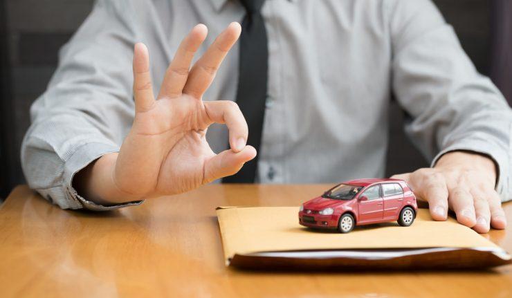 Formalności po sprzedaży auta