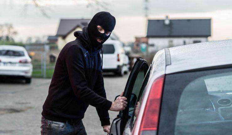 Ubezpieczenie samochodu od kradzieży – czy warto?